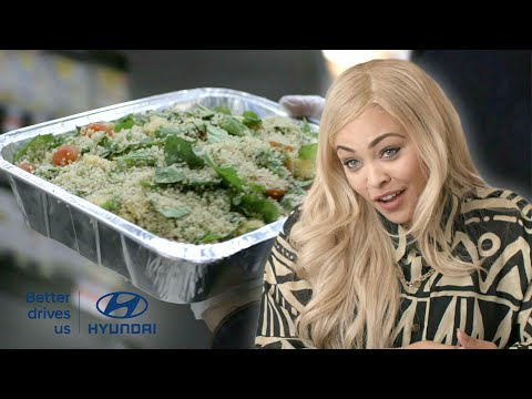Thumbnail: How Your Leftovers Could Feed The Homeless // Presented By BuzzFeed & Hyundai