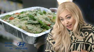 How Your Leftovers Could Feed The Homeless // Presented By BuzzFeed & Hyundai thumbnail