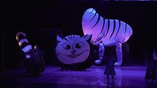 Чеширский Кот из спектакля