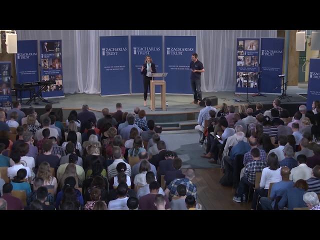Was Demonic Possession in the Bible Just Epilepsy? | Sharon Dirckx