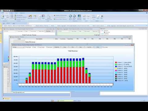 XERAS 8.0 Introduction Webinar: Mining Fincial Planning Software