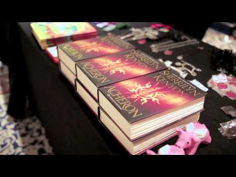 Dragon Con 2013 STYXX Launch Party: Highlight Reel