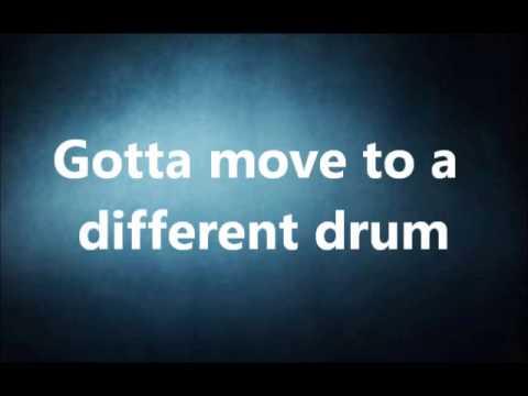 Mercy Me Move Lyric Video