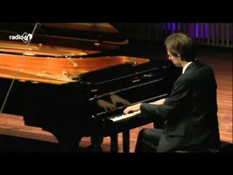 Radio4Prijs: Pianoduo Scholtes - Janssens