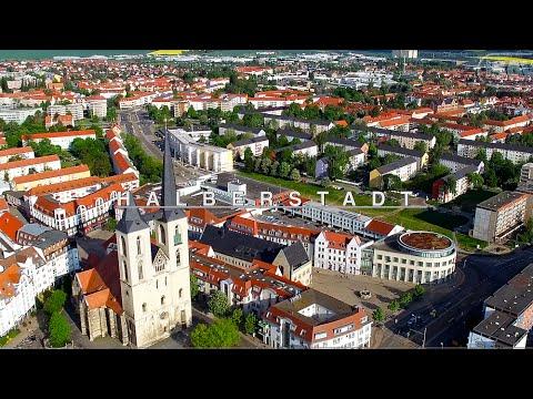Mission: Überflieger - Halberstadt