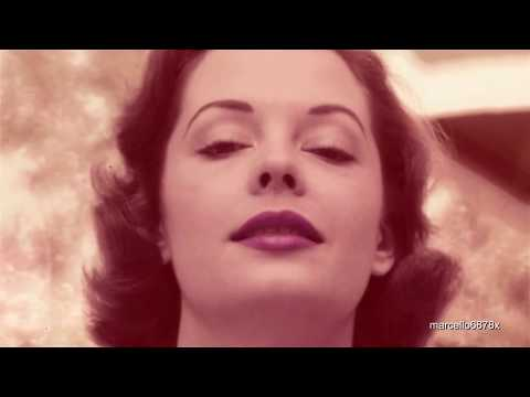 Hollywood Legend - JANE GREER - The Beauty of the FEMME FATALE