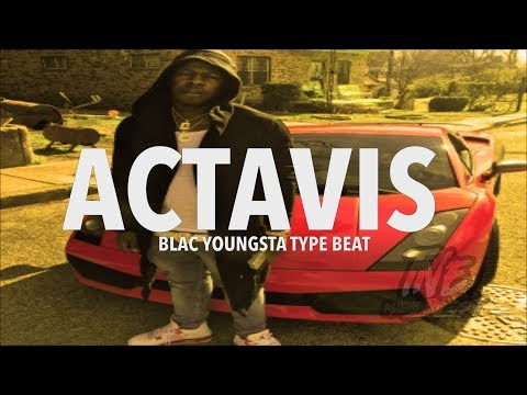 [FREE]🔥 Blac Youngsta x 2 Chainz Type Beat 2017 - ''ACTAVIS'' (Prod By T�TS)