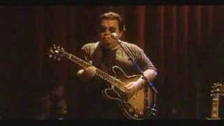 "LOS LOBOS ""tears of god"""