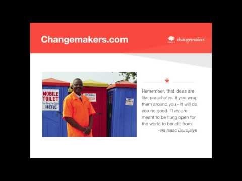 Changemaking 101: The Discovery Framework Tool