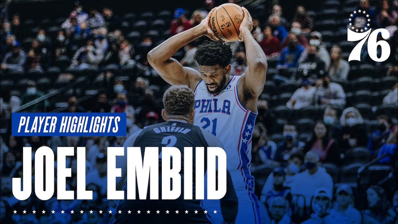 Joel Embiid will win a championship. Will it be with the Sixers?