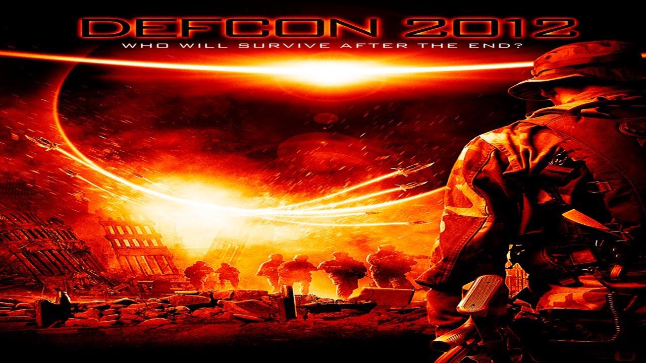 """Download """"Defcon 2012"""" Movie Trailer"""