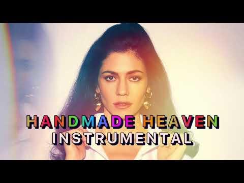 MARINA - Handmade Heaven (Instrumental) Mp3