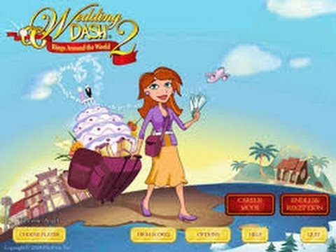 DOWNLOAD Wedding Dash - Ready Aim Love Full Version Game PC *free* Working 100% + (original)