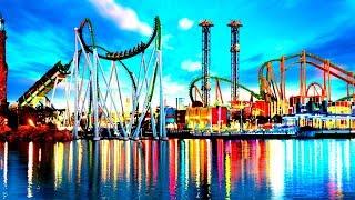 JE SUIS PROPRIÉTAIRE DU PLUS BEAU PARC AU MONDE ! (Roller Coaster Tycoon 3 FR S02) #13