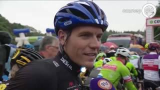 Arvid de Kleijn beste Gelderlander op NK wielrennen, Ramon Sinkeldam wint