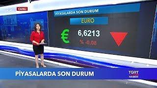 Dolar ve Euro Kuru Bugün Ne Kadar Altın Fiyatları, Döviz Kurları - 14 Haziran 2019