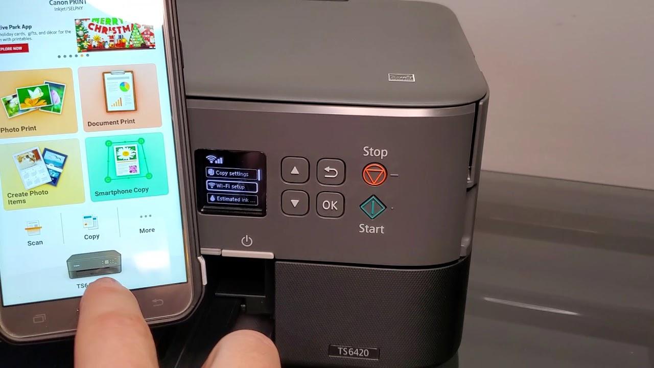 Cài đặt máy in với Smartphone tại nhà Quận 10 TpHCM