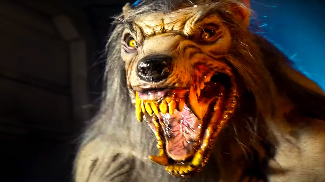 BIG Halloween Animatronics & Props by Distortions Unlimited