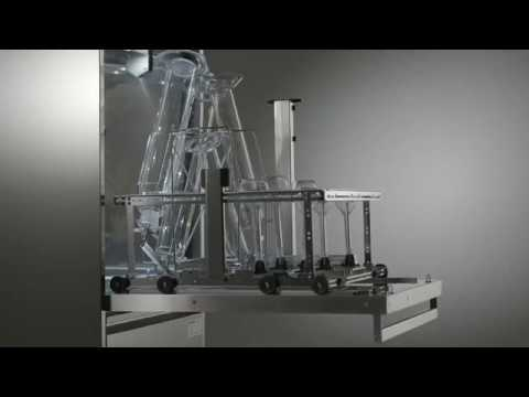 Smeg Instruments - Laboratory glasswasher