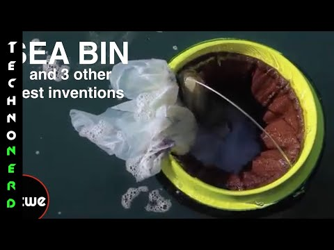 4 Revolutionary Inventions saving our Planet EARTH