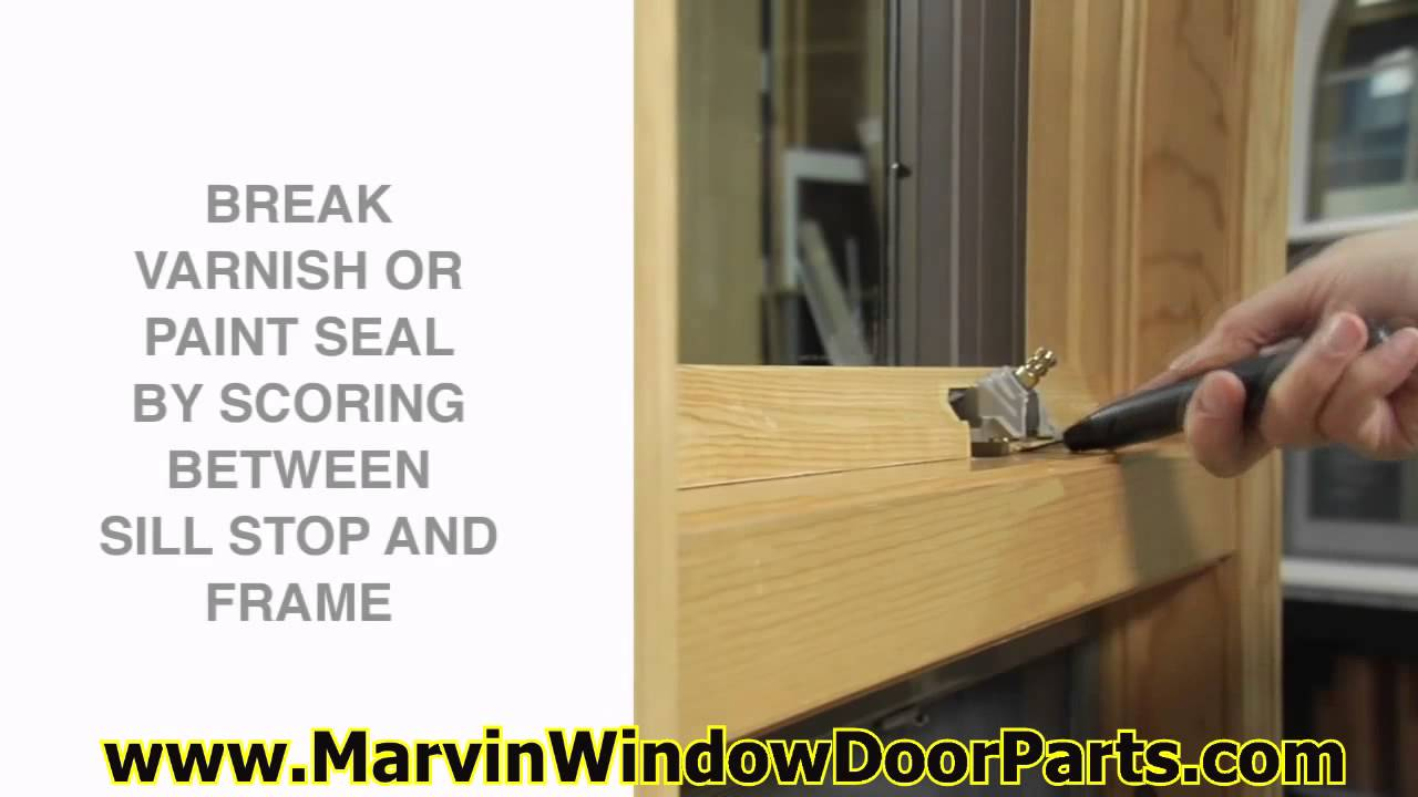 Marvin And Integrity Window Door Replacement Hardware Parts Free Id Help You