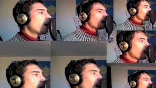 Amazing Grace - A Cappella Multitrack