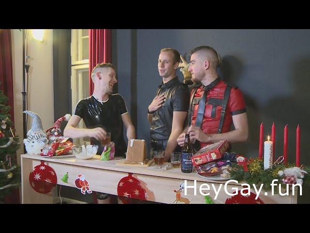 4. December - Gay Christmas Advent Calendar
