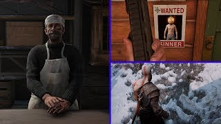 TOP 15 INSANE Details In Video Games 2018