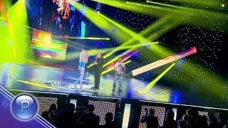 TEDI ALEKSANDROVA ft JAMAIKATA - KISS ME, BABY / Теди Александрова и Джамайката - Kiss me, Baby