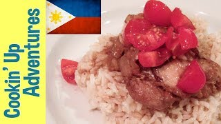 Cookin' Up Adventures Ep. 7: Chicken Adobo With Roger Reyes