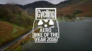 Cycling Weekly Bike of the Year 2016: Best Aero Bike