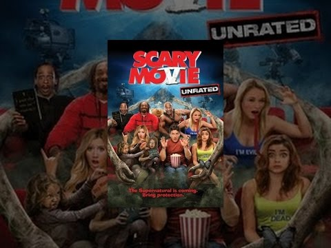 Scary Movie 5: Unrated Version
