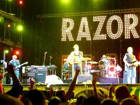 RAZORLIGHT - Hostage of Love @ Orange Warsaw 2009