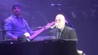 Billy Joel- Miami 2017 (Seen the Lights Go Out on Broadway), Safeco Field, Seattle, WA, May 20, 2016
