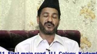 MaaNabi (Sal) avargal thantha Unmai Islam Ep:29 Part-2 (07/02/2010)