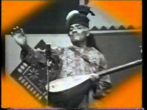 Faiz Mohammad Baloch- Mein Dil Aara Geer- Balochi Folk Song