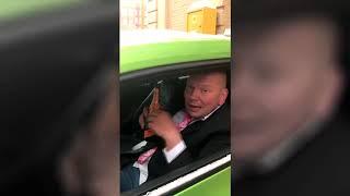 Пьяный судья за рулём прикол смех юмор смех кора дпс
