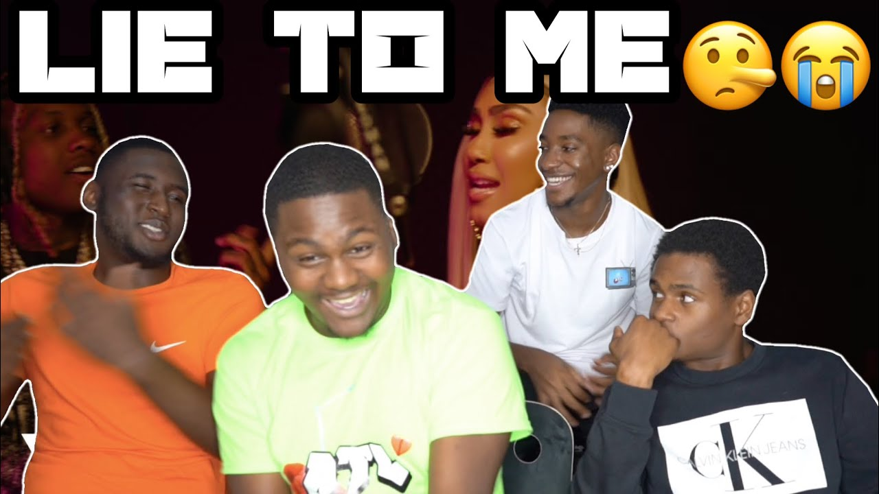 Download Queen Naija - Lie To Me Feat. Lil Durk (Official Video) ft. Lil Durk *REACTION*