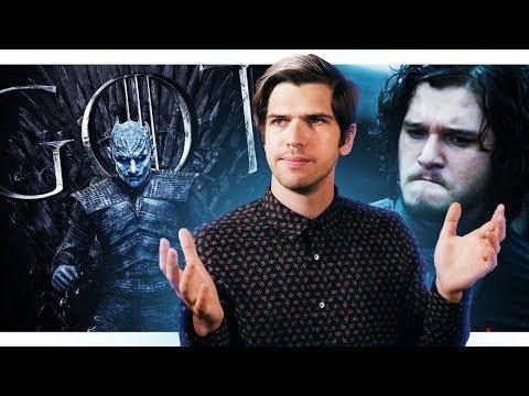 Провал премьеры Игры Престолов и новые Звездные Войны