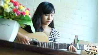 I miss you- Mr.Siro cover by Trang Dailee