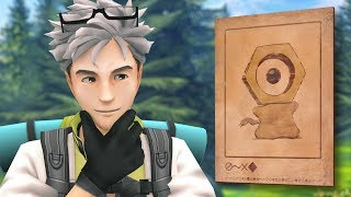New Pokemon Discovered Introducing Meltan