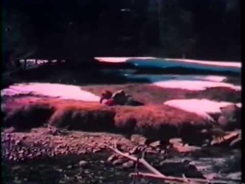 Trailer do filme Tragédia na Neve