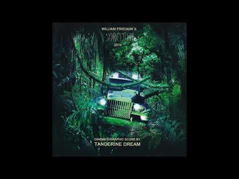 Tangerine Dream_SORCERER_(cinematographic score 2014) mix mp3
