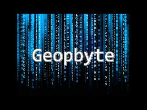 Byte to Sophobyte