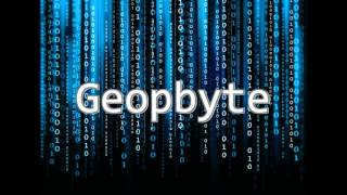 Byte to Sophobyte