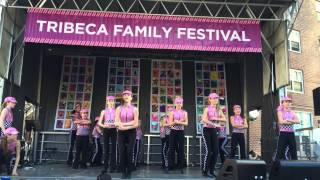 """Freeway of Love"" at the Tribeca Film Festival Family Street Fair"