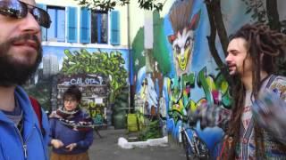 Marylin-Rambo + Lado - Le film