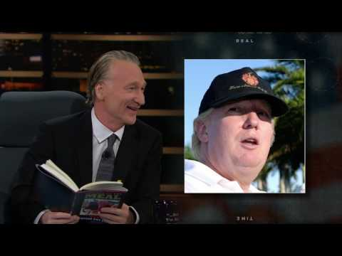 The Art of the Meal   Real Time with Bill Maher (HBO)