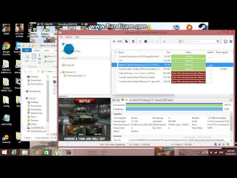 How to download and install Need for speed Underground 2 over torrent [Link in desc]