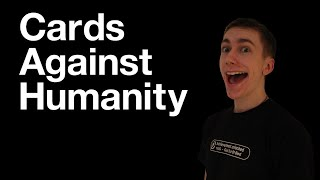KNOW YOUR AUDIENCE!!!! | Card Against Humanity